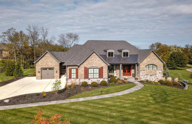 5332 Carriage House Boulevard, Liberty Twp, OH 45011, 4 Bedrooms Bedrooms, ,4 BathroomsBathrooms,Home,For Sale,Carriage House,1601294