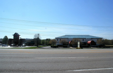 Eads Parkway, Lawrenceburg, IN 47025, ,Commercial,For Sale,Eads,1561562