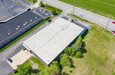 Western Row Road, Deerfield Twp., OH 45039, ,Commercial,For Sale,Western Row,1620145