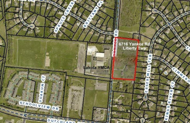 Yankee Road, Liberty Twp, OH 45044, ,Land,For Sale,Yankee,1568895