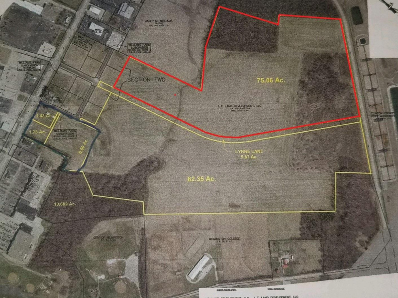 Lynne Lane, Wilmington, OH 45177, ,Commercial,For Sale,Lynne,1620276