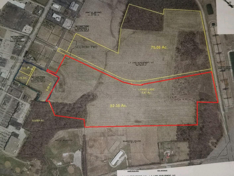 Lynne Lane, Wilmington, OH 45177, ,Commercial,For Sale,Lynne,1620279