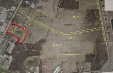 Elizabeth Lane, Wilmington, OH 45177, ,Commercial,For Sale,Elizabeth,1620310