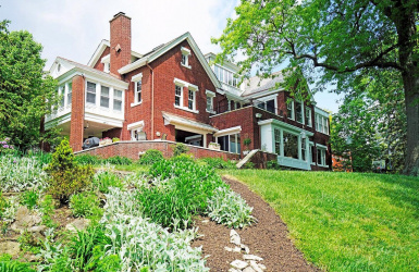 2708 Johnstone Place, Cincinnati, OH 45206, 5 Bedrooms Bedrooms, ,4 BathroomsBathrooms,Home,For Sale,Johnstone,1492569