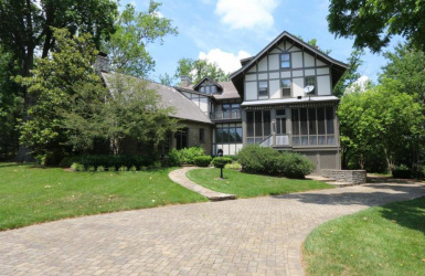 55 Fountain Avenue, Glendale, OH 45246, 5 Bedrooms Bedrooms, ,5 BathroomsBathrooms,Home,For Sale,Fountain,1548269