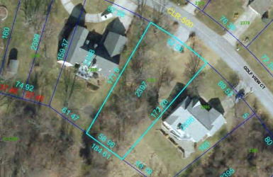Golfview Court, Lawrenceburg, IN 47025, ,Land,For Sale,Golfview,1592951