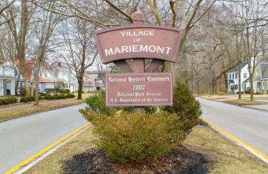 3818 Miami Road, Mariemont, OH 45227, 2 Bedrooms Bedrooms, ,2 BathroomsBathrooms,Condo/Townhouse,For Sale,Miami,1554847