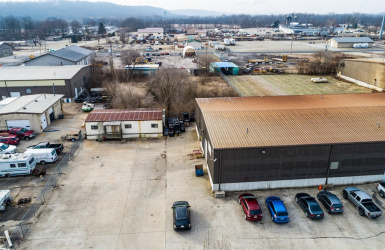 Dry Fork Road, Whitewater Twp, OH 45002, ,Commercial,For Sale,Dry Fork,1609747