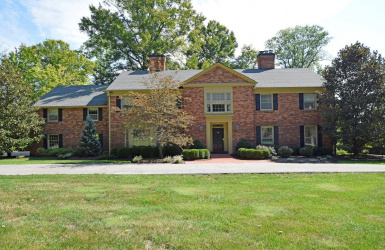 5050 Councilrock Lane, Indian Hill, OH 45243, 7 Bedrooms Bedrooms, ,5 BathroomsBathrooms,Home,For Sale,Councilrock,1595801