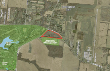 St Rt 741, Turtle Creek Twp, OH 45036, ,Land,For Sale,St Rt 741,1578122