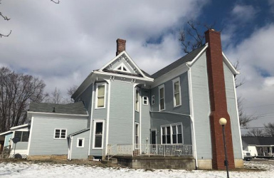 Xenia Avenue, Wilmington, OH 45177, ,Multi-Family,For Sale,Xenia,1612867