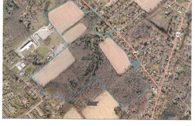 128.19ac St Rt 48, Goshen Twp, OH 45122, ,Land,For Sale,St Rt 48,1529986
