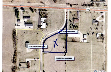 Morton Road, Somers Twp, OH 45311, ,Land,For Sale,Morton,1481992
