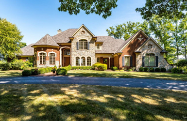 9045 Indian Ridge Lane, Indian Hill, OH 45243, 5 Bedrooms Bedrooms, ,6 BathroomsBathrooms,Home,For Sale,Indian Ridge,1613863