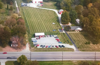 St Rt 125, Batavia Twp, OH 45102, ,Commercial,For Sale,St Rt 125,1615103