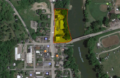 Harrison Avenue, Whitewater Twp, OH 45002, ,Commercial,For Sale,Harrison,1600243