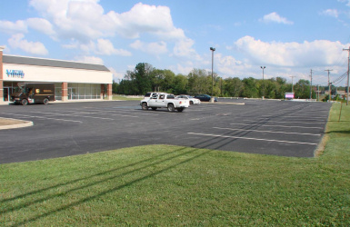 Plane Street, Bethel, OH 45106, ,Commercial,For Sale,Plane,1600699