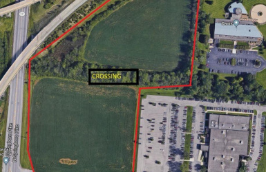 13.913ac Springboro Pike, Miami Twp, OH 45342, ,Land,For Sale,Springboro,1562451
