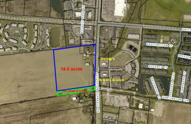 14ac Princeton Glendale Road, West Chester, OH 45011, ,Land,For Sale,Princeton Glendale,1563693