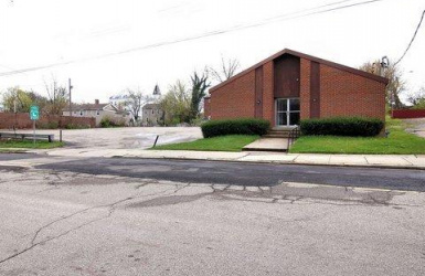 Lincoln Avenue, Cincinnati, OH 45206, ,Commercial,For Sale,Lincoln,1487958