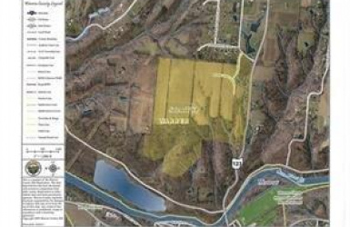 St Rt 123, Salem Twp, OH 45152, ,Land,For Sale,St Rt 123,1586498