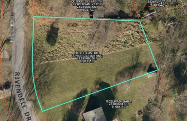 Rivendell Drive, Pierce Twp, OH 45102, ,Land,For Sale,Rivendell,1619738