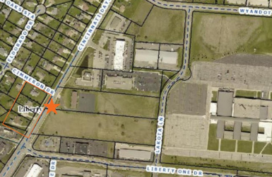 6831 Cincinnati Dayton Road, Liberty Twp, OH 45044, ,Land,For Sale,Cincinnati Dayton,1620087