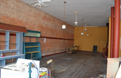 Second Street, Ripley, OH 45167, ,Commercial,For Sale,Second,1606054