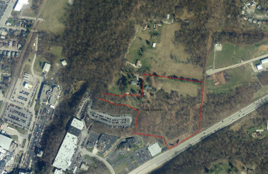Hill Street, Reading, OH 45215, ,Land,For Sale,Hill,1616370