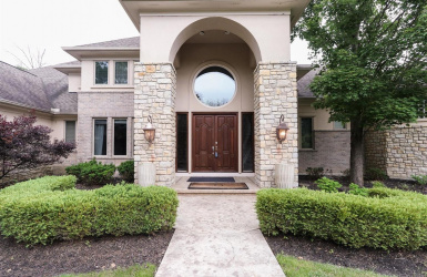 1057 Turning Point Lane, Hamilton Twp, OH 45039, 6 Bedrooms Bedrooms, ,5 BathroomsBathrooms,Home,For Sale,Turning Point,1617012