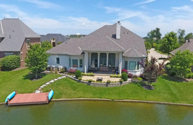 5383 North Shore Place, Deerfield Twp., OH 45040, 4 Bedrooms Bedrooms, ,5 BathroomsBathrooms,Home,For Sale,North Shore,1620467