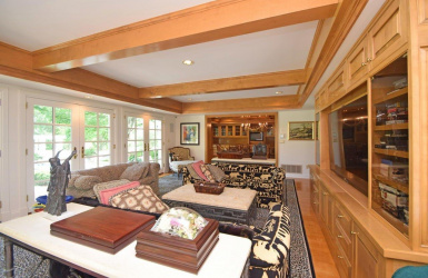 6260 Park Road, Indian Hill, OH 45243, 6 Bedrooms Bedrooms, ,6 BathroomsBathrooms,Home,For Sale,Park,1595498