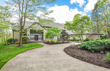 10480 Carriage Trail, Indian Hill, OH 45242, 5 Bedrooms Bedrooms, ,5 BathroomsBathrooms,Home,For Sale,Carriage,1612059