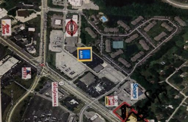 US Rt 22 & 3, Deerfield Twp., OH 45140, ,Commercial,For Sale,US Rt 22 & 3,1624400