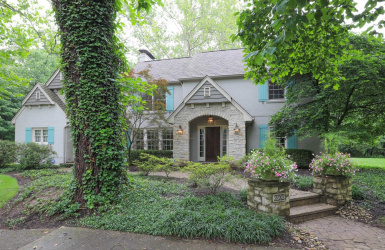 6500 Mariemont Avenue, Mariemont, OH 45227, 5 Bedrooms Bedrooms, ,3 BathroomsBathrooms,Home,For Sale,Mariemont,1624113