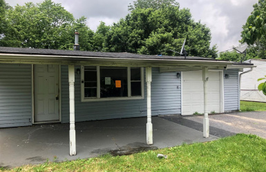 3004 Morgan Street, Middletown, OH 45044, 2 Bedrooms Bedrooms, ,1 BathroomBathrooms,Home,For Sale,Morgan,1625788