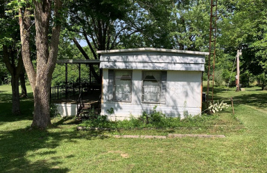 Sleepy Hollow Parkway, Paint Twp, OH 45133, ,Land,For Sale,Sleepy Hollow,1626005