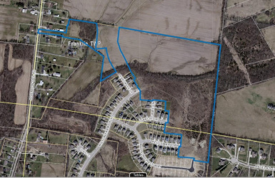 Robinson Vail Road, Franklin Twp, OH 45005, ,Land,For Sale,Robinson Vail,1626138