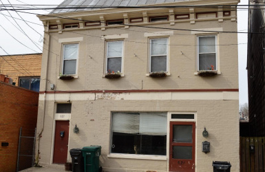 Steiner Avenue, Cincinnati, OH 45204, ,Commercial,For Sale,Steiner,1627483