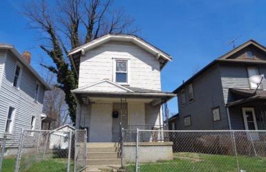 1915 Hill Avenue, Middletown, OH 45044, 2 Bedrooms Bedrooms, ,1 BathroomBathrooms,Home,For Sale,Hill,1627423