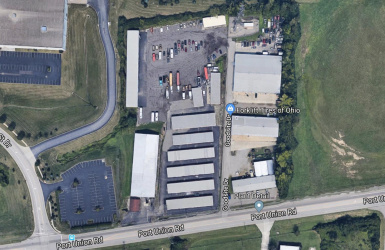 Port Union Road, West Chester, OH 45011, ,Commercial,For Sale,Port Union,1627632