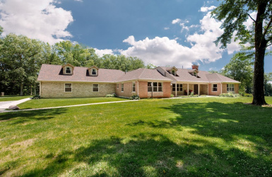 3566 Hutchinson Road, Jackson Twp, OH 45176, 5 Bedrooms Bedrooms, ,4 BathroomsBathrooms,Home,For Sale,Hutchinson,1628526