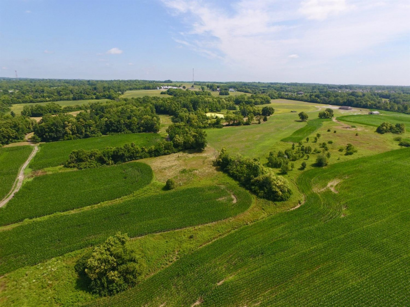 Greentree Road, Lebanon, OH 45036, ,Land,For Sale,Greentree,1629786