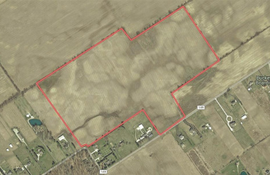Patterson Road, Brown Twp, OH 43026, ,Land,For Sale,Patterson,1630788