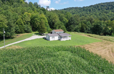 238 Anderson Hill Road, Jefferson Twp, OH 45616, 3 Bedrooms Bedrooms, ,2 BathroomsBathrooms,Home,For Sale,Anderson Hill,1631939