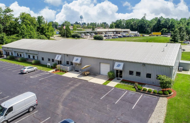 Castleberry Court, Milford, OH 45150, ,Commercial,For Sale,Castleberry,1632368
