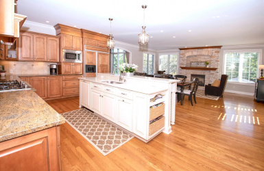 4272 Maxwell Drive, Mason, OH 45040, 5 Bedrooms Bedrooms, ,4 BathroomsBathrooms,Home,For Sale,Maxwell,1632603