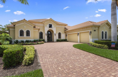 3720 MAHOGANY BEND, NAPLES, FL 34114, 4 Bedrooms Bedrooms, ,3 BathroomsBathrooms,For Sale,MAHOGANY BEND,2191964