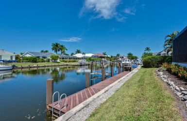 266 POLYNESIA, MARCO ISLAND, FL 34145, 3 Bedrooms Bedrooms, ,3 BathroomsBathrooms,For Sale,POLYNESIA,2191886
